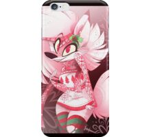 Christmas Jay iPhone Case/Skin