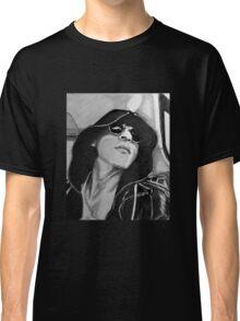 Shah Rukh Khan-Lovin' Life Classic T-Shirt