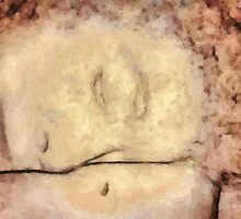 One Tear on the Pillow by RC deWinter
