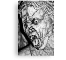 Dont Blink  Metal Print