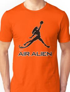 Air Alien Unisex T-Shirt