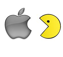 The day when Apple was eaten by luisfrfr