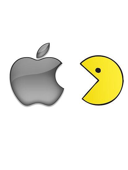 The day when Apple was eaten by luisfrfr
