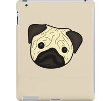 Pug Love iPad Case/Skin