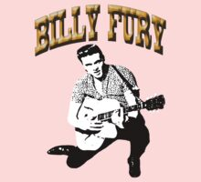BILLY FURY Baby Tee