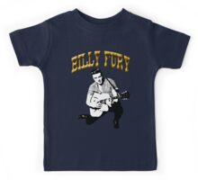 BILLY FURY Kids Tee
