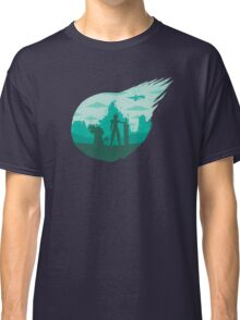 Valley of the fallen star Classic T-Shirt
