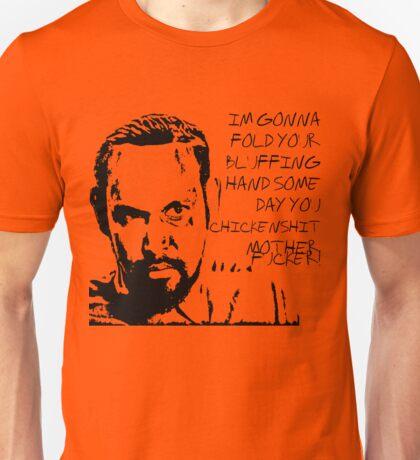 Montana vs. Big Al Unisex T-Shirt