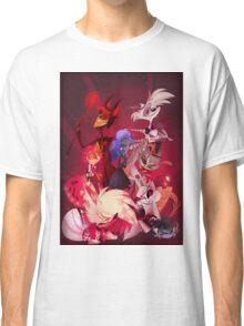 (Original) Hazbin Hotel Cast Classic T-Shirt