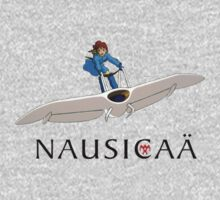 Nausicaa  One Piece - Long Sleeve