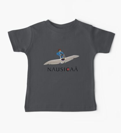 Nausicaa  Baby Tee