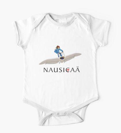 Nausicaa  One Piece - Short Sleeve