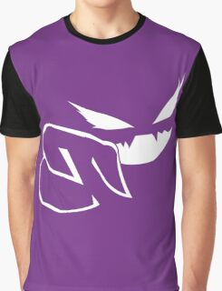 Haunter Graphic T-Shirt