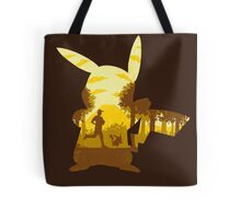 Yellow Companion Tote Bag