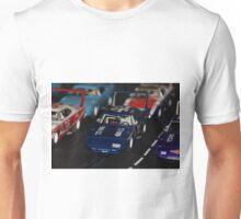 Let's go racing!!! Unisex T-Shirt