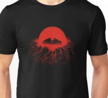 Winds over Neo-Tokyo Unisex T-Shirt