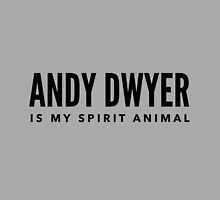 Andy Dwyer by Kate Sortino