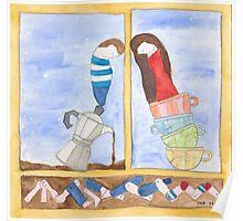 Boîte à joujoux 16 Poster