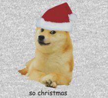 Christmas Doge, wow by flashman