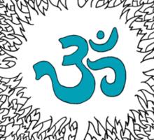 Aum 2 Sticker
