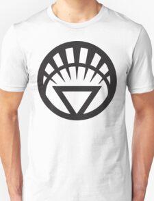 White Lantern Unisex T-Shirt