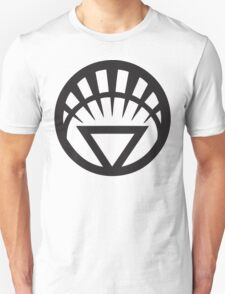 White Lantern T-Shirt