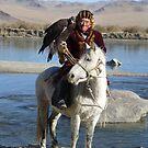 Eagle Hunter by John Douglas