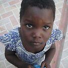 Ghana Orphan Girl2 by TravelGrl
