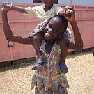 Ghana Girls by TravelGrl