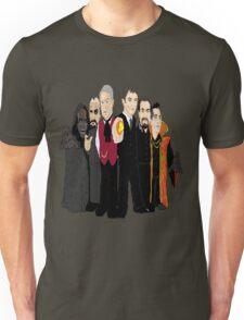 The Six Masters Unisex T-Shirt