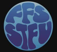 FFS STFU 1 by Solar-Encoded