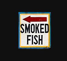 Smoked Fish Original Design Unisex T-Shirt