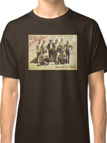 Greetings from San Quentin Classic T-Shirt