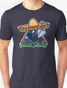 Juan Deag - Counter-Terrorist Unisex T-Shirt