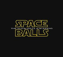 SPACE BALLS THE SCHWARTZ AWAKENS Unisex T-Shirt