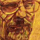 Walter White from Breaking Bad by AaronBir