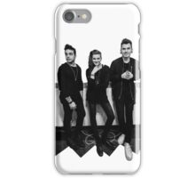 Pvris - Rock Band  iPhone Case/Skin