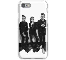 Pvris - Rock Band  iPhone Case/Skin