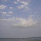Ghana Beach by TravelGrl