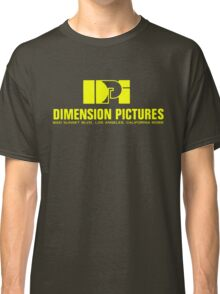 Dimension Pictures Classic T-Shirt