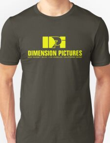 Dimension Pictures T-Shirt