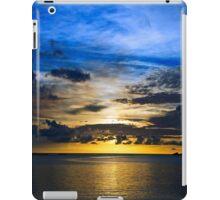 Cloud 02 iPad Case/Skin