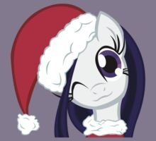 Merry Christmas Rarity by everlander