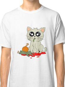 Cannibal Cat Classic T-Shirt