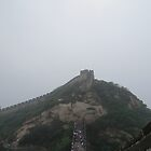 Great Wall of China by TravelGrl