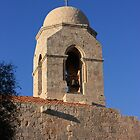 Church in Lebanon by TravelGrl