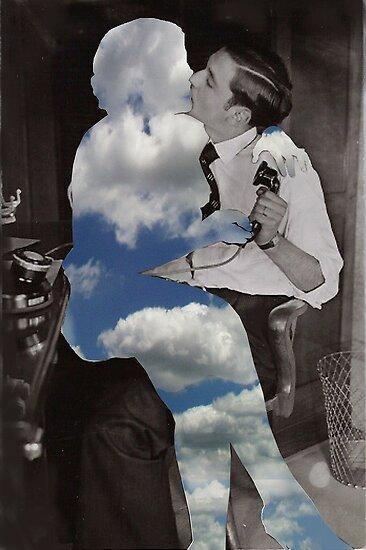 the fantasy by Loui  Jover