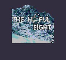 H8ful Eight: 8-bit Designs Unisex T-Shirt