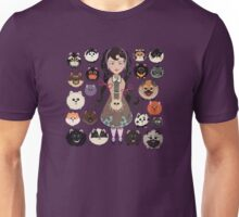 Pom-Poms and More Poms Unisex T-Shirt