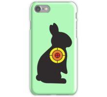 Bunny Target iPhone Case/Skin